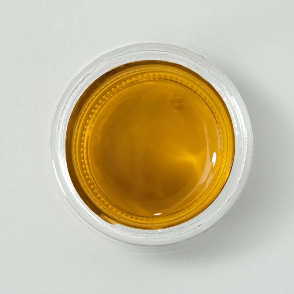 "alt=""CBD Gold Paste Distillate T-Freederived from industrial organic hemp biomass"""
