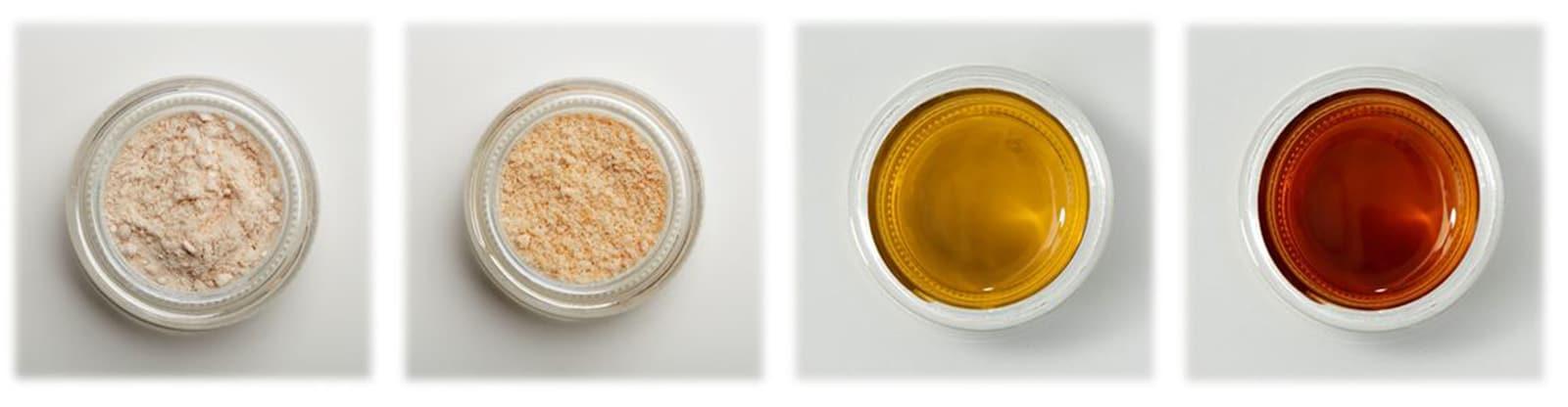 Hemp Phytocannabinoids products