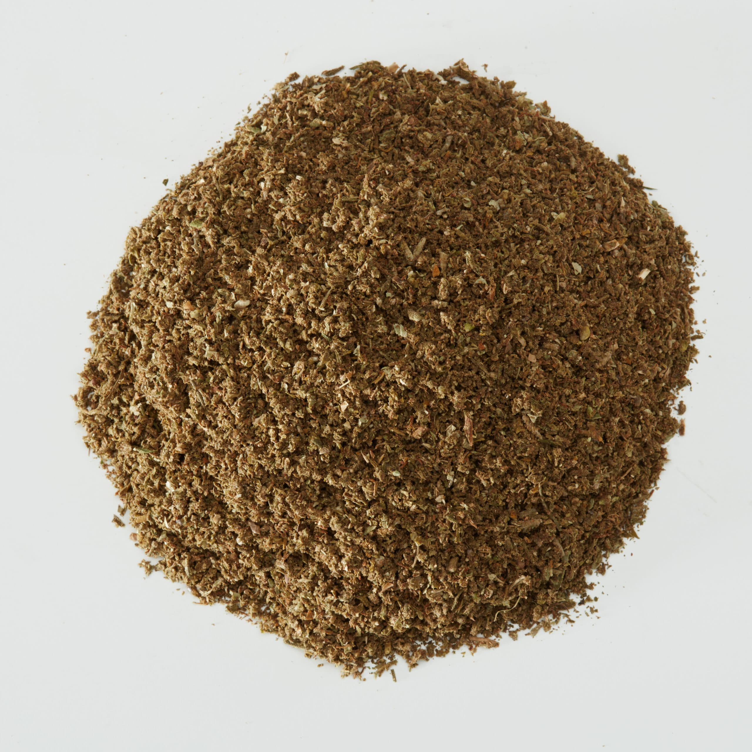 """alt=""""Hemp organic biomass. Our hemp biomass is harvested at the more suitable time to guarantee the highest final content of cannabinoids."""""""