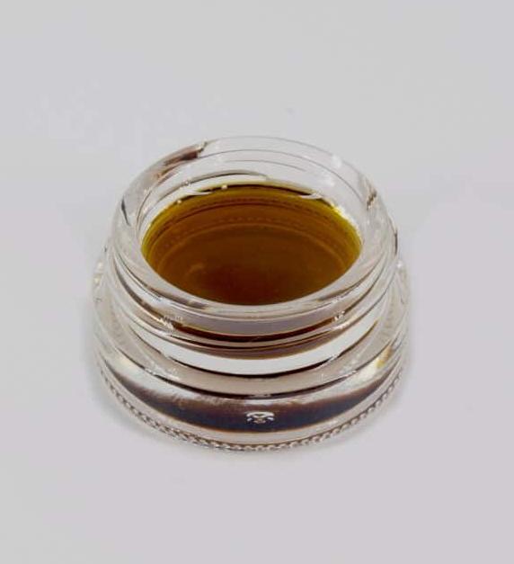 CBD Full Spectum oil