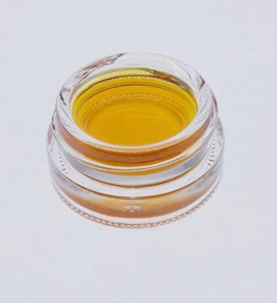 Golden CBD Full Spectum oil